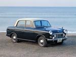 1959 Datsun 310 Bluebird