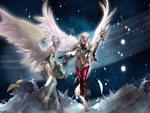 Stars Angel