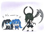 Which one is BRS ??