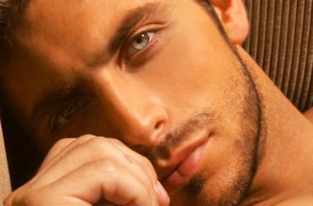 Men blue eyes with sexy PHOTOS: The