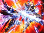 Clash of Gundam Epicness