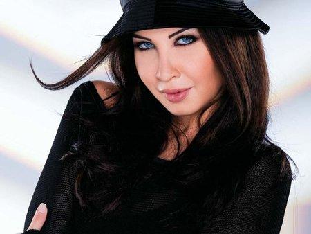 nancy ajram - girl, music, people, models