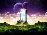 The Portal into Sky