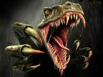 Angry Dino