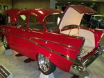 1957 Chevrolet custom show car