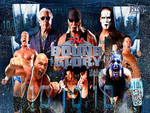 TNA Bound For Glory 10-10-10