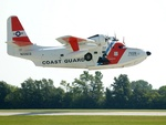 Coast Guard Albatross
