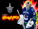 Cory Schneider Playoffs