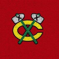Blackhawks #2