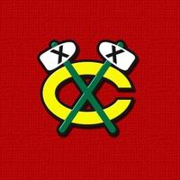 Blackhawks #9