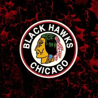 Blackhawks #11