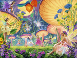 FUNLAND FOR FAIRIES