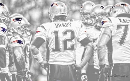 New England Patriots Wallpaper 02