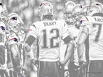 New England Patriots Wallpaper 02