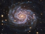 M74 The Perfect Spiral