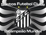 Papel de Parede SANTOS FUTEBOL CLUBE