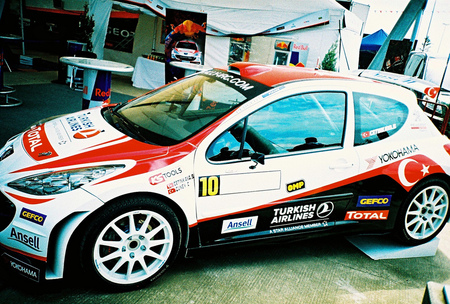 Burcu_Cetinkaya_Car - blood group o-, peugeot 207 s2000, turkish women, red bull, woman rally driver, people, peugeot, burcu cetinkaya, model, athlete, blonde, wrc, cars, turkey, tatoos, cicek guney, irc, rally