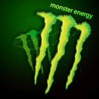 Monster wallpaper