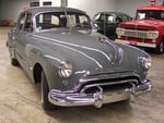 1948 coldsmobile 4 door sedan