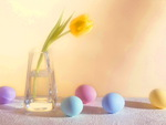 A touch of Easter