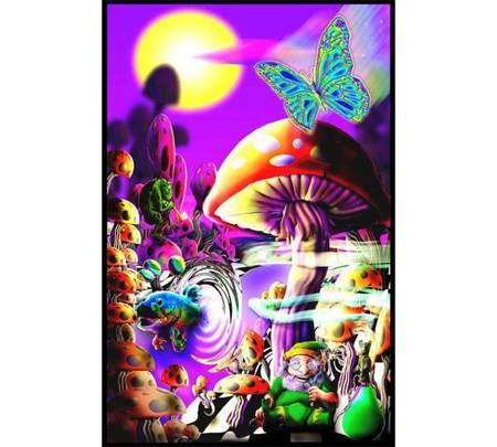 Trippy Hippy Fantasy