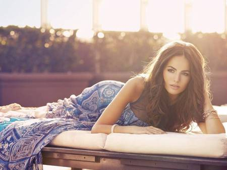 Camilla Belle - camilla belle, actress, hot, belle, camilla
