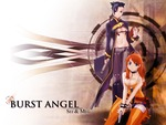 Burst Angel