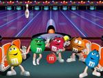 M&M's Bowling