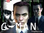 GMAN the movie!