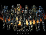 halo reach of death