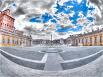 Saint Peters square