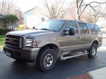 Ford 2005 Excursion Limited
