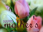 HAPPY MOTHERS DAY TO ALL THE DN MOMS