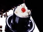coffee & cherry