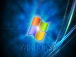 Windows 7 rays