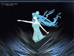 Hatsune Miku - Last Night, Good Night