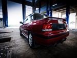 EDM Subaru Legacy BC5