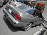 Subaru Legacy BC5