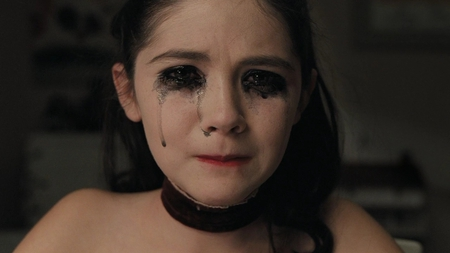 Orphan - scary, movie, other, family