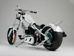 Orange County Choppers Nasa