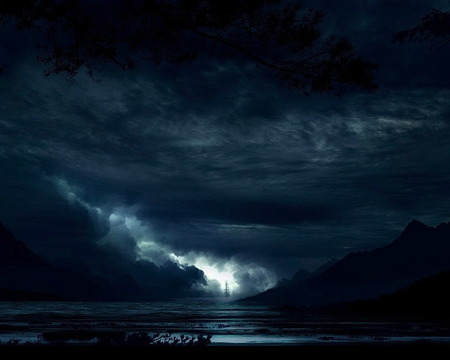 Dramatic sky sky nature background wallpapers on desktop nexus image 66767 - Dramatic wallpaper ...