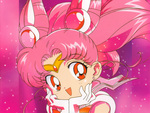 Sailor Chibi-Moon
