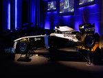Williams FW-33 2011