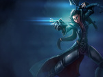 Vindicator Vayne