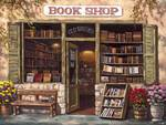 Sung Kim. Book Shop