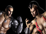 Jax VS Sheeva