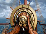 The Wheel of the Dawn Treader