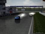 Subaru STI beats Audi R8!