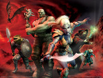 Legends of Everquest