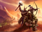Legends of World of Warcraft